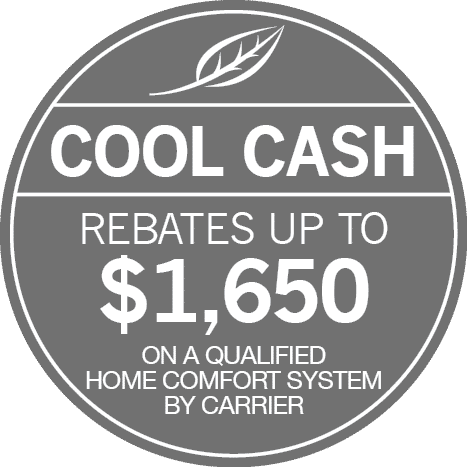 A/C Masters Cool Cash Rebate