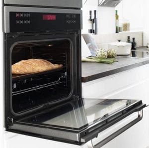 how to turn off asko askpro oven